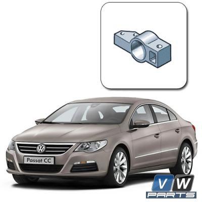 Замена заднего сайлентблока переднего рычага на Volkswagen Passat CC