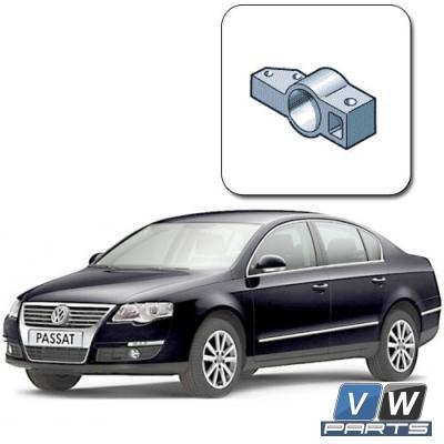 Замена заднего сайлентблока переднего рычага на Volkswagen Passat B6