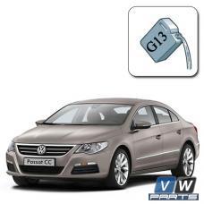 Стоимость замены охлаждающей жидкости на Volkswagen Passat CC