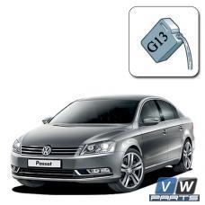 Стоимость замены охлаждающей жидкости на Volkswagen Passat B7
