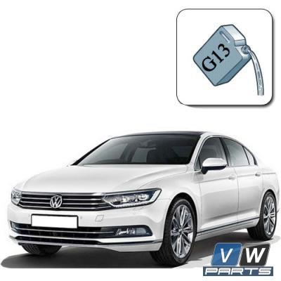 Стоимость замены охлаждающей жидкости на Volkswagen Passat B8