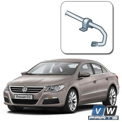 Стабилизатор передний Volkswagen Passat CC - замена